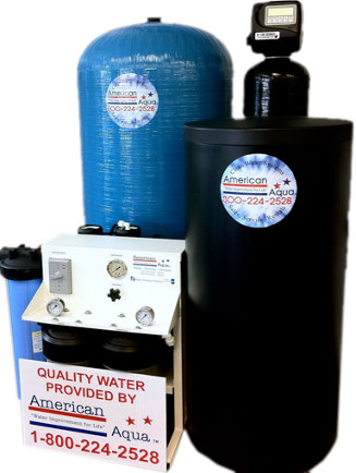 Howell MI Water Softener