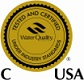 American Aqua has the WQA gold seal