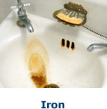 Water Problems Iron