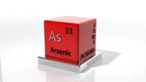 Arsenic Water Filter