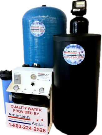 howell mi water softener