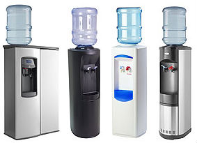 bottled water coolers in michigan