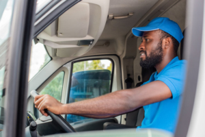 Route Delivery Driver
